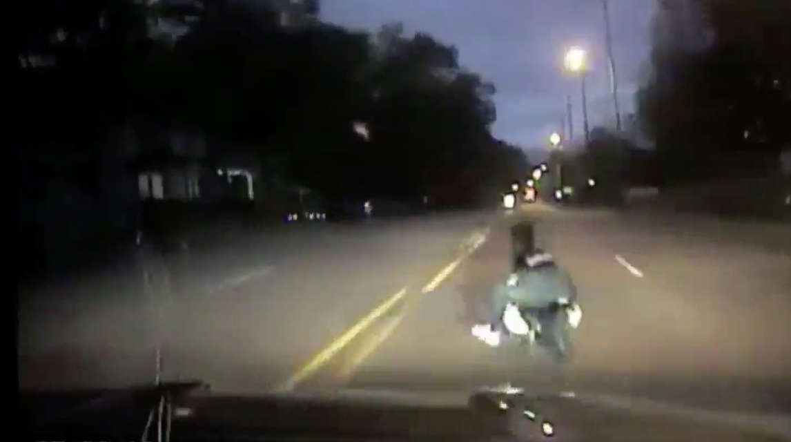 Cop speeding to call hits 11-year-old boy. Mom slams deputy: He could have swerved.