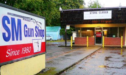 City council passes new law taxing every bullet sold