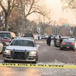 BREAKING: Two officers wounded in shootout near Detroit