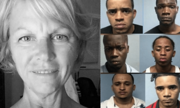 Police: Mob of criminals targeted American teacher in theft, murder