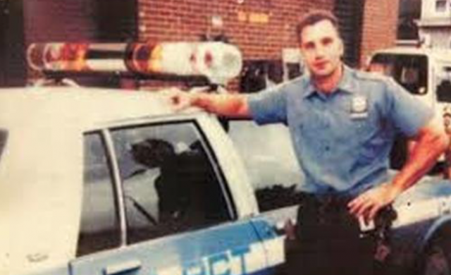 """Parole board """"forgot"""" about police widow. Now a cop killer is going free."""