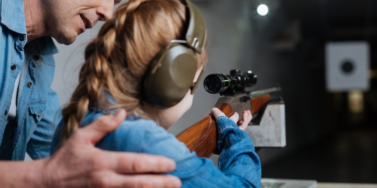Proposed bill could make you a felon if you train in martial arts or teach your kids to rifle hunt