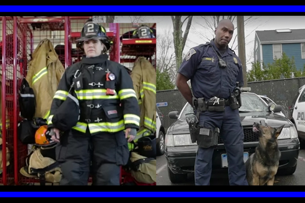 "Concerns of Police Survivors launch powerful ""holiday prayer"" video honoring emergency responders"