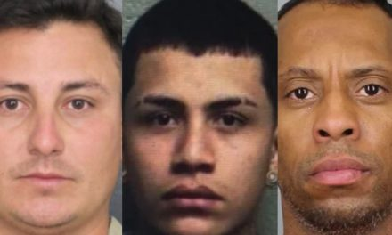 One week.  Three murders by illegal immigrants.  Media instead covers impeachment hearings.