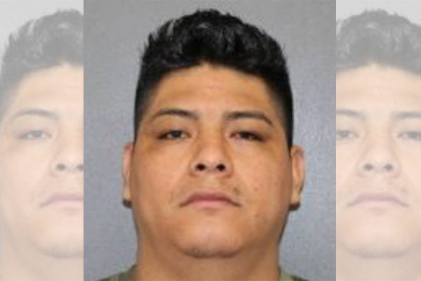 Illegal immigrant accused of killing mom of three on Christmas Eve walks free without posting bail