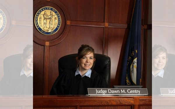 Judge accused of using her chambers to 'pressure attorneys into group sex and had a threesome with her secretary and former church pastor'