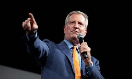 Justice: NYC mayor being sued for $1 billion over rape, murder of an elderly woman by an illegal immigrant