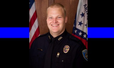 """Fayetteville Police Chief release horrific details of deadly ambush: """"He executed my officer."""""""