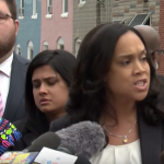 Baltimore DA blames cops – not criminals – for vicious assault of police sergeant