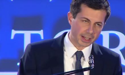 Buttigieg: If we want to grow America, we need to flood rural towns with immigrants
