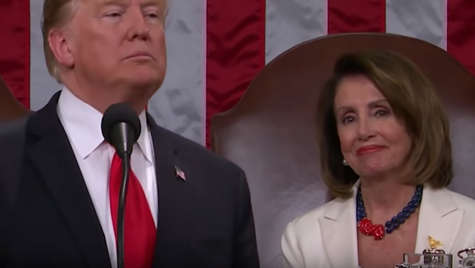 Politicians snuck amnesty for thousands of illegal immigrants into spending bill that President Trump signed