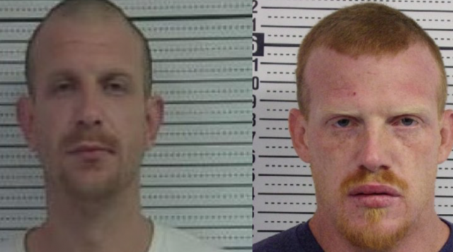 Police: Man drove stolen truck to bail out brother who was locked up for auto theft