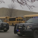 Officer shoots student who showed up to class with loaded gun: Not in my school