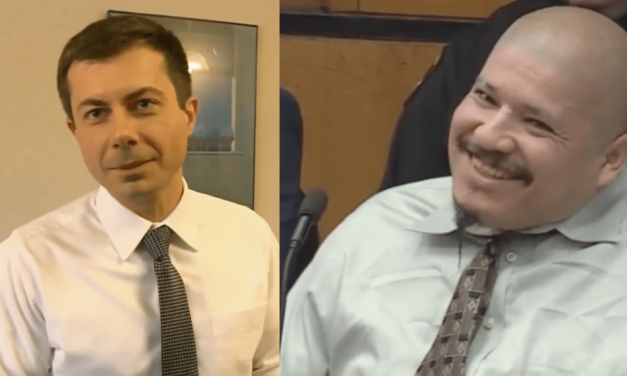 Mayor Pete promises federal healthcare to illegal immigrants