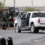 Mexican gov nervously changes story after saying cartels cross Texas border