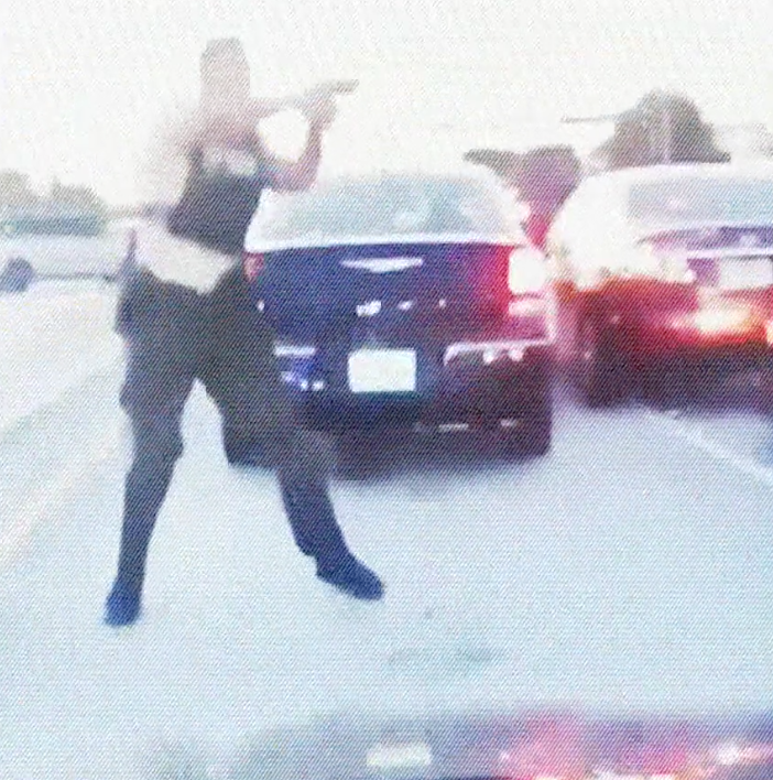 More cops shot and killed in the south than the rest of the U.S. combined