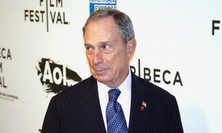 Bloomberg's plan for gun control could spell disaster for Americans