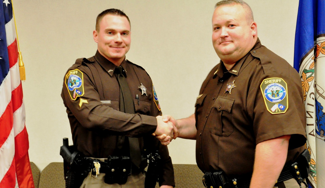 """Sheriff vows to deputize thousands of citizens to uphold """"God-given right"""" to bear arms"""