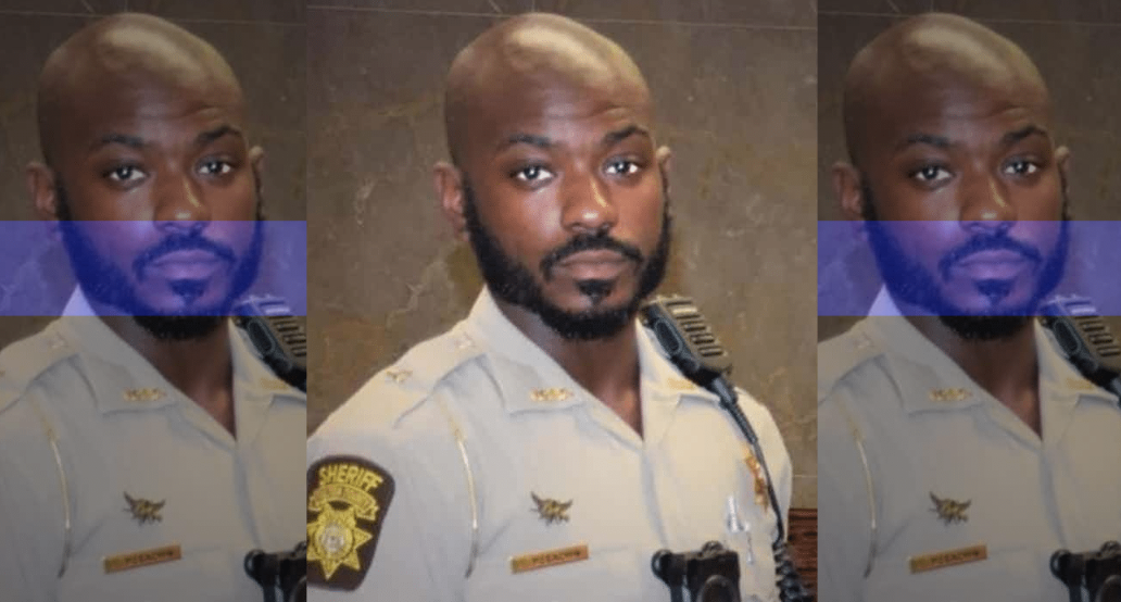 Deputy killed by hit-and-run driver moments after surviving his own crash