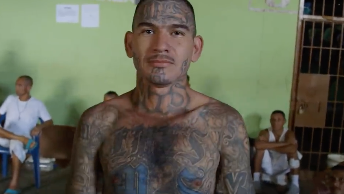 Previously deported MS-13 member slips back across Arizona border