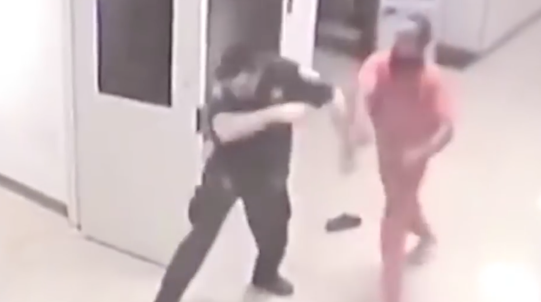 Deputies brutally assaulted, nearly killed by inmates at understaffed jail