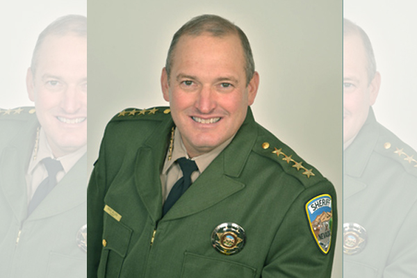 Sheriff breaks gun confiscation pledge. Now the voters are going after his badge.