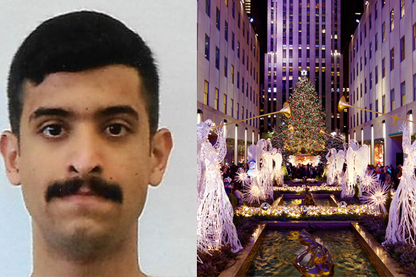 Sources: Military bases, NYC on high alert over fears of terror attack from missing Saudis involved in Pensacola naval base shooting