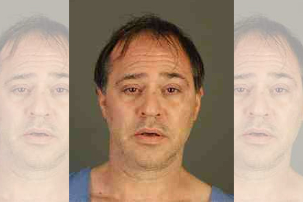 """Police: Man strangled woman with karate belt, slit her throat. Released with no bond under New York """"bail reform"""""""