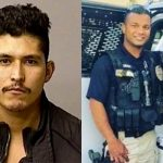 Illegal immigrant convicted of helping cop killer flee country gets less than two years in prison