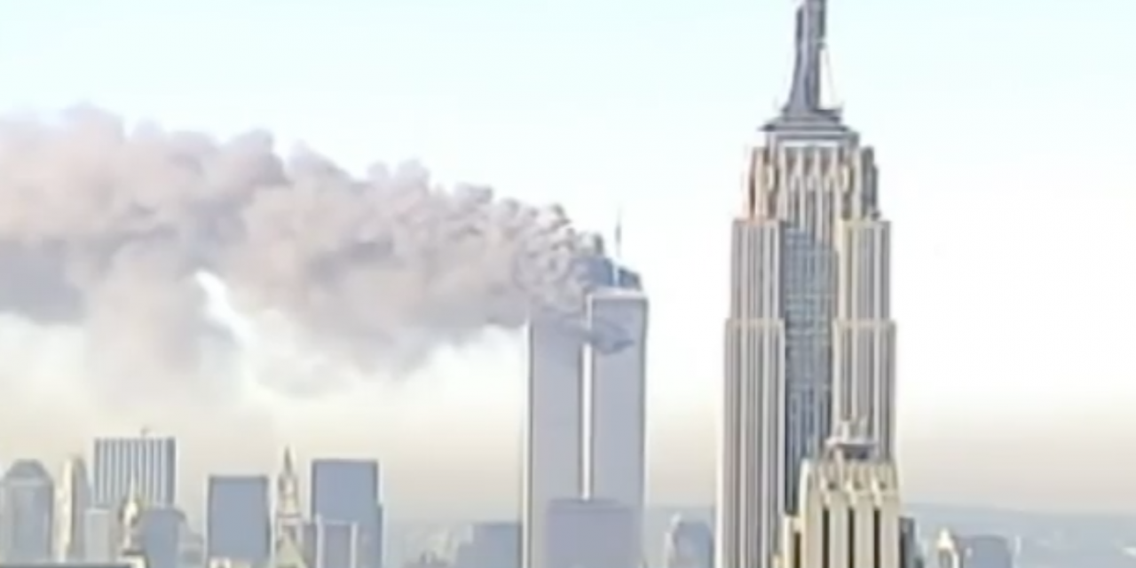 You said you'd never forget September 11.  You lied.