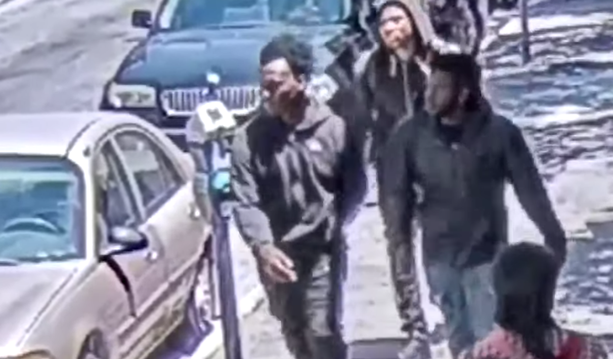 Police: Liberal prosecutors to blame for chaos, mayhem in San Francisco