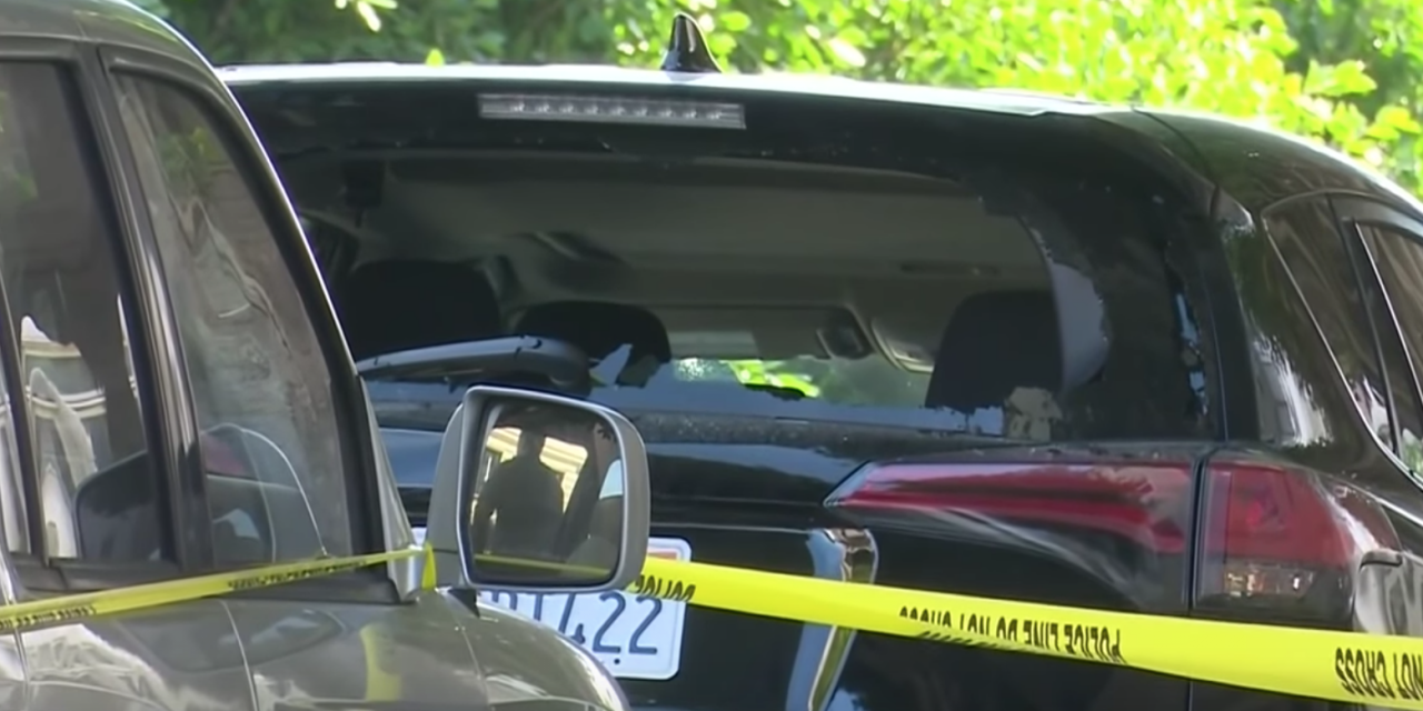 """California law protects criminals who break into cars.  """"Prosecuting them is racist."""""""