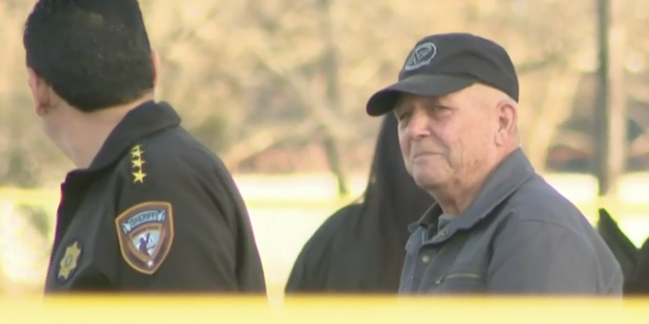 Group tries to rob Texas gun store. Suspect gets killed by 79-year-old veteran, business owner.
