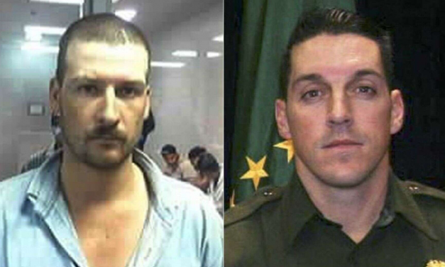 Illegal immigrant murders Border Patrol Agent – now Americans get to foot his bill for life.