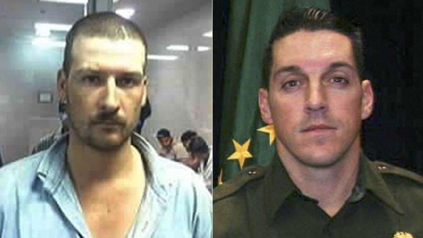 Illegal immigrant murders Border Patrol Agent - now Americans get to foot his bill for life.