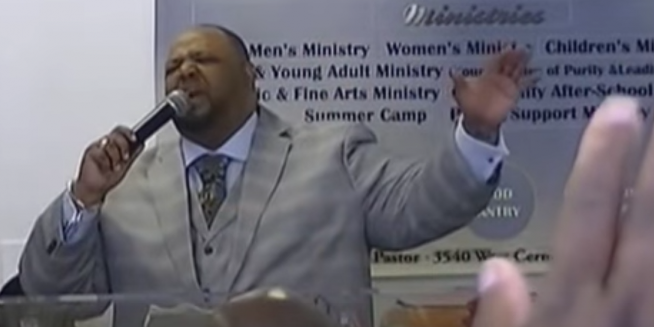 Police: Chicago pastor stole nearly $1M from federal food program to buy himself a Bentley
