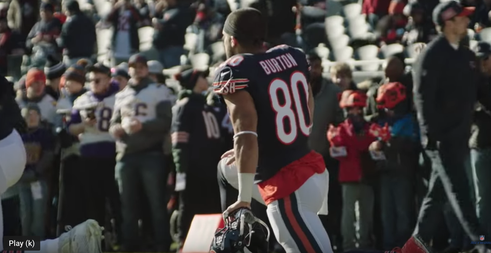 Here we go again. NFL decides to air cop-bashing commercial about police murdering young black men.