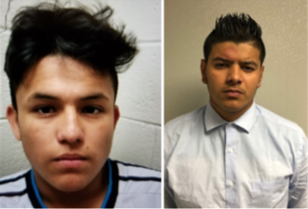 MS-13 members murder girl with machete and bat, get life sentence. But it's a fake 'life sentence'.