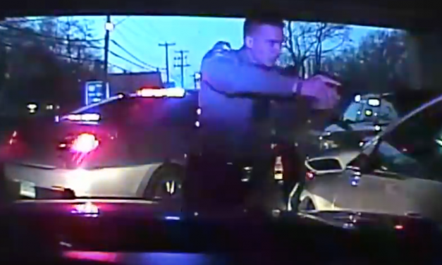 War on cops: Connecticut police forced to shoot three criminals in three weeks – media freaks