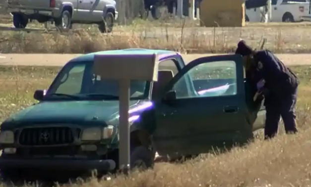 Police officer shot in head with shotgun during traffic stop – still manages to fire back, hit suspect