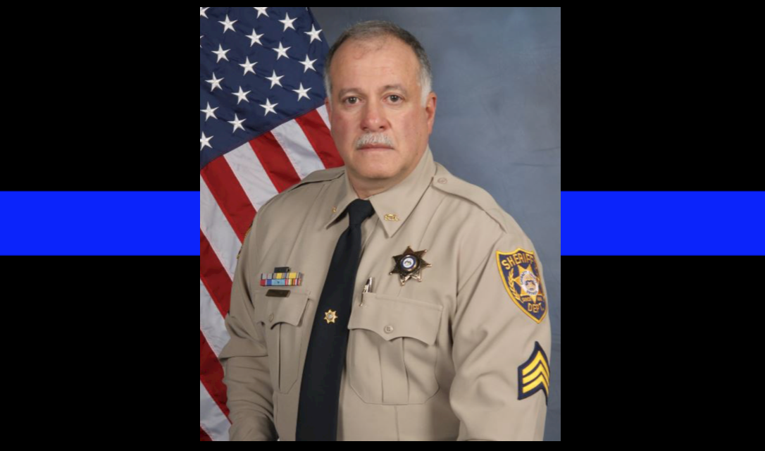 Hero down: Retired officer killed protecting co-workers in armed robbery