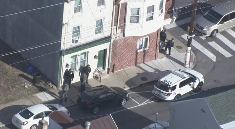 Breaking: Active shooter opens fire at police in residential neighborhood