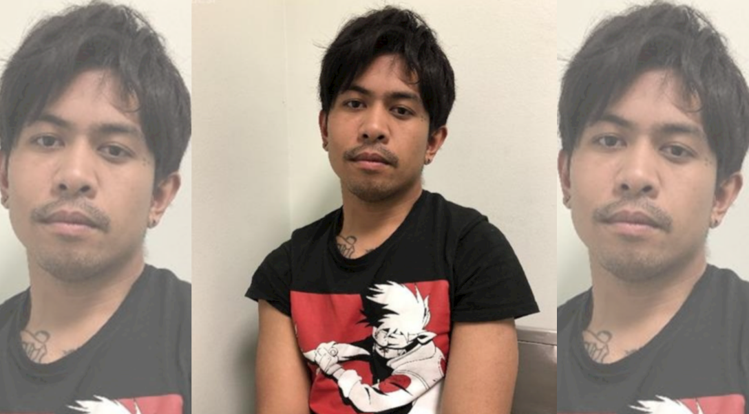 Police: Man rapes 15-year-old girl, uses translator app to tell her she's pretty right after.