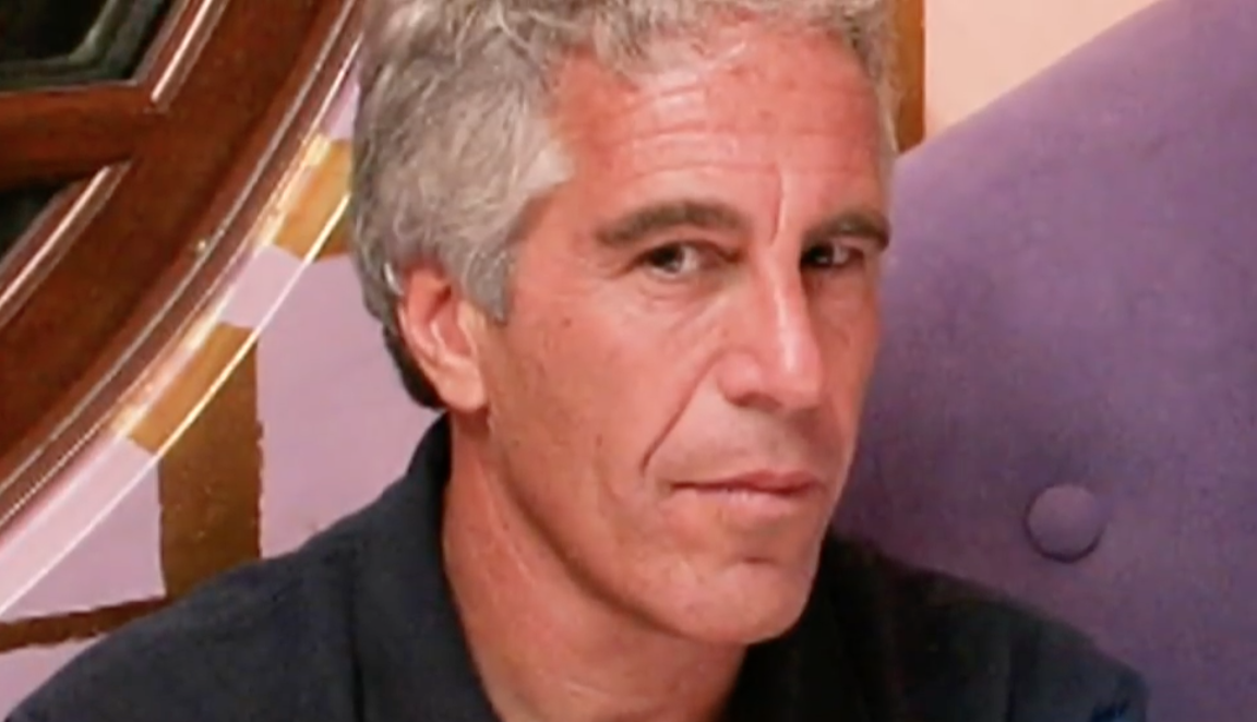 "Jail staff ""accidentally"" deletes footage of Epstein suicide attempt"
