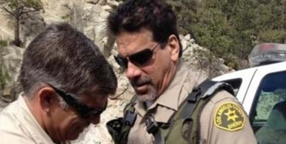 New Mexico cops adding legendary actor Lou Ferrigno to their ranks