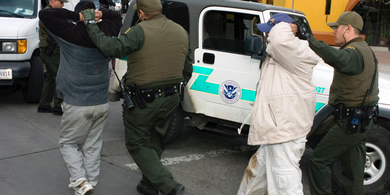 Border crisis: sex offenders, drug smugglers and murderers caught sneaking into America