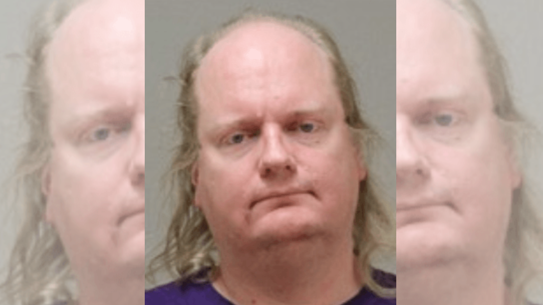Convicted sex offender: I identify as an 8-year-old. Child porn is my constitutional right.