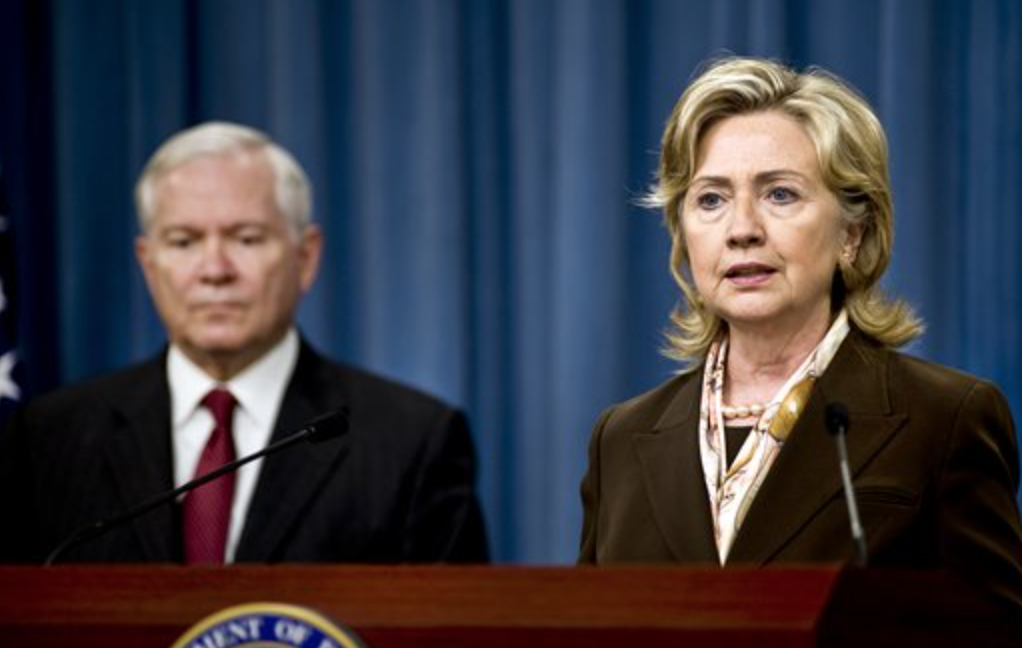 37 pages of classified Clinton emails surface. Federal investigation coming.
