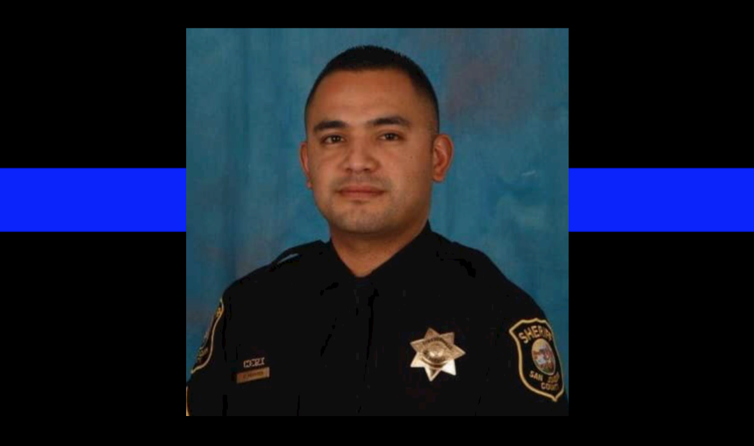 Officer Down: Marine, correctional sergeant killed in motorcycle crash