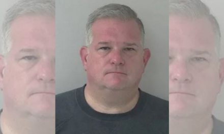 College's first openly gay president arrested for sex crimes